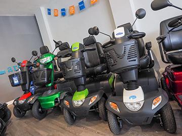 kardinal independent scooters