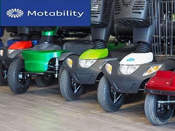 motability vehicle