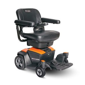 All Powerchairs