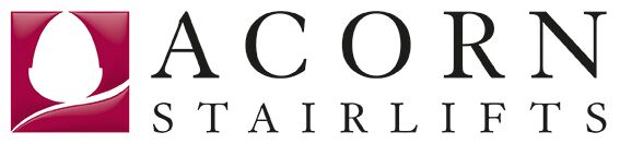 acorn stairlift logo