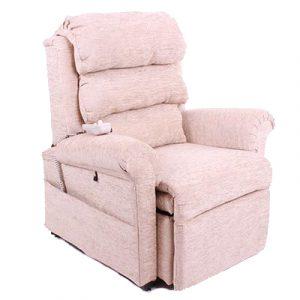 Single Motor Chairs