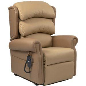 Dual Motor Chairs